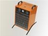 Электротепловентилятор 12000 Турбо Д